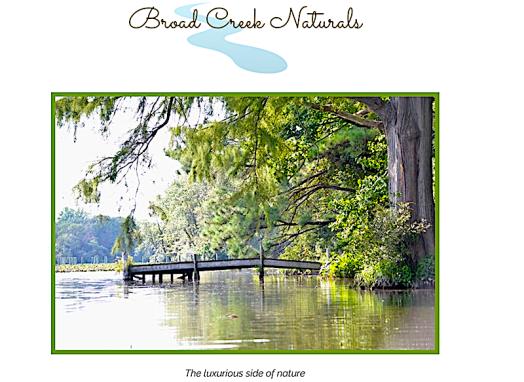 Broad Creek Naturals